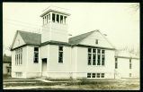 Presbyterian Church, Fremont, Nebraska, 1910