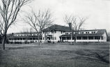 Pavilion, Hospital for Tuberculous, Kearney