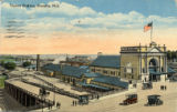 Union Station, Omaha, Neb.
