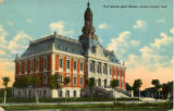 Hall County Court House, Grand Island, Neb.