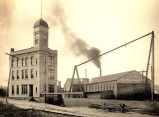 Paxton & Vierling Iron Works